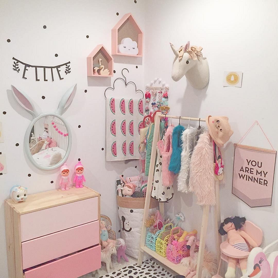 decoracao quarto unicornio 8