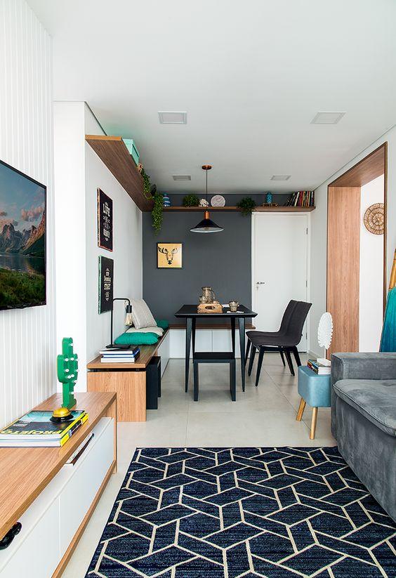 decoracao sala pequena 3 1