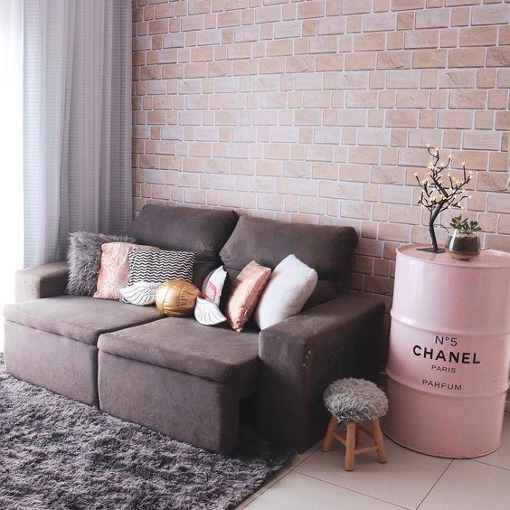decoracao sala simples 2