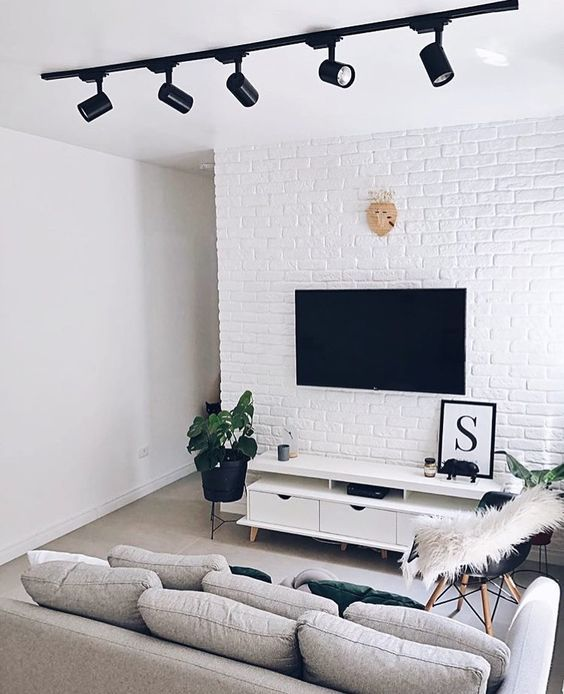 decoracao sala simples 3