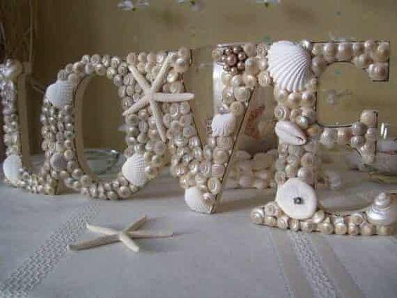 decoracao tema praia mar