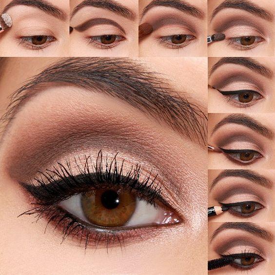 dicas aumentar olhos maquiagem