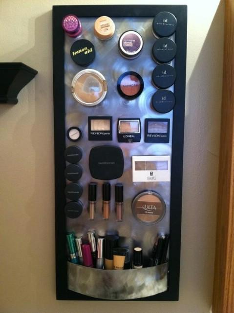dicas de arrumaçao maquiagem