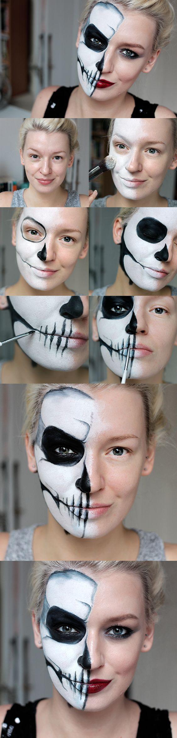 dicas maquiagem dia bruxas 1