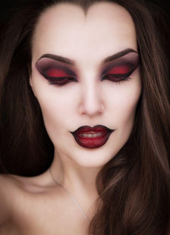 dicas maquiagem dia bruxas 6