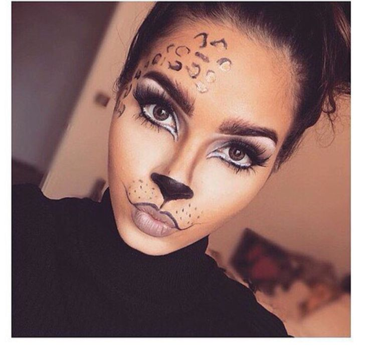 dicas maquiagem dia bruxas 8