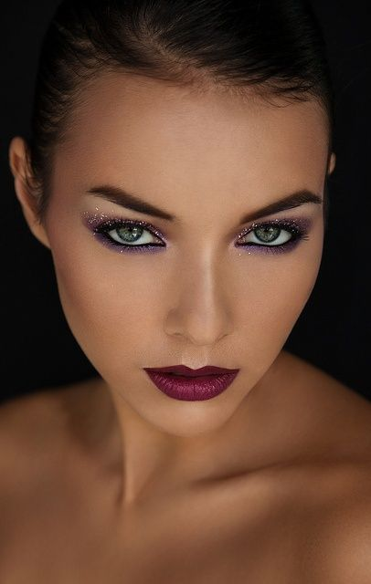 dicas maquiagem perfeita noite