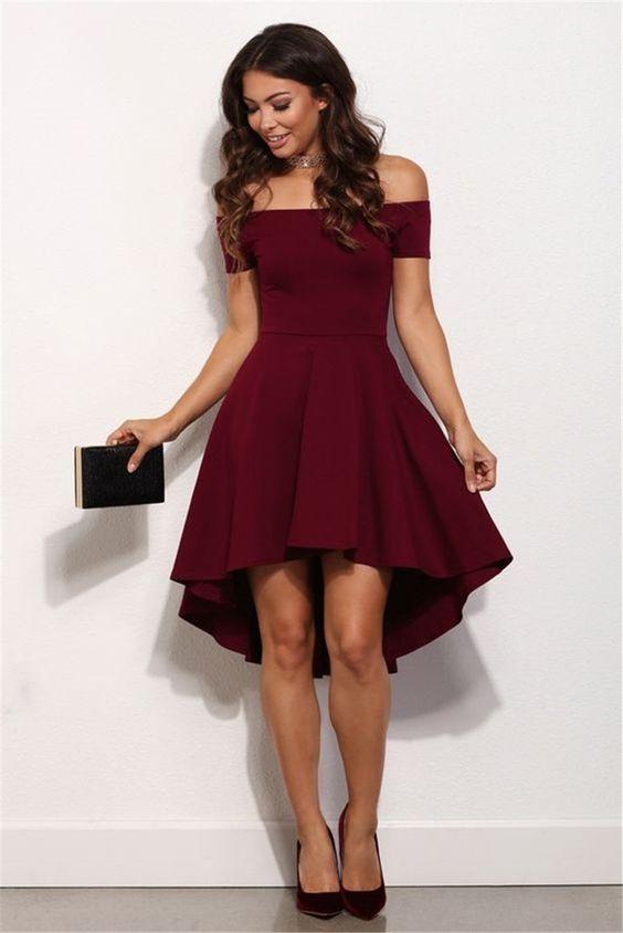 dicas modelos vestidos formatura 3