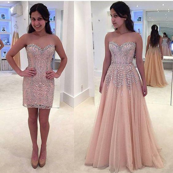 dicas modelos vestidos formatura 7
