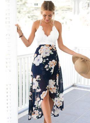 dicas modelos vestidos longuete 2