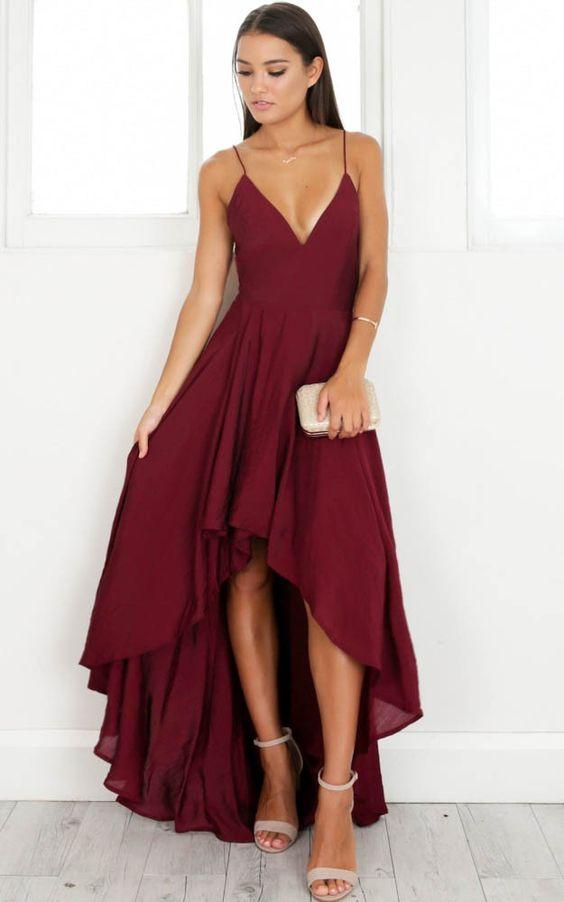 dicas modelos vestidos longuete 3