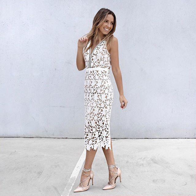 dicas modelos vestidos longuete 6