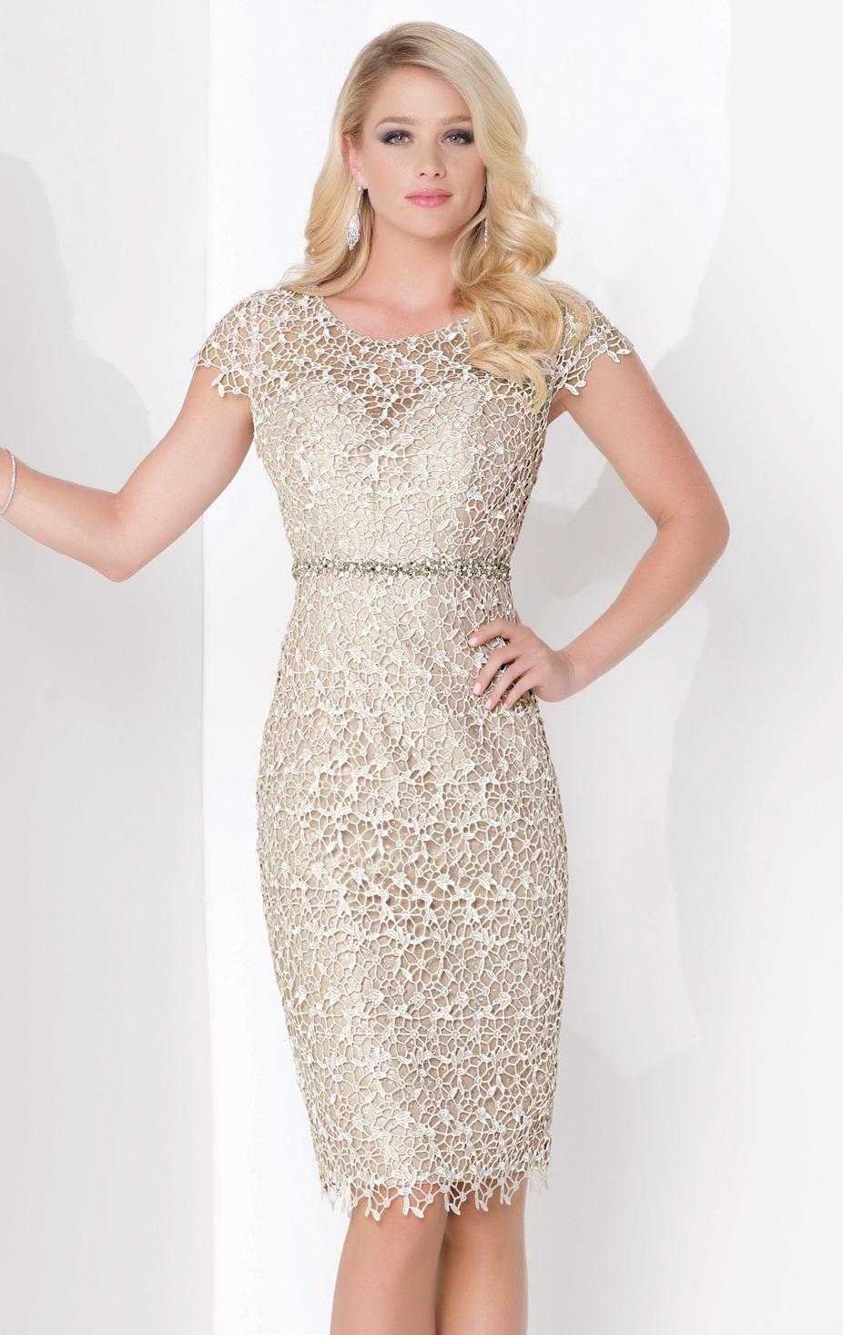 dicas modelos vestidos longuete 8