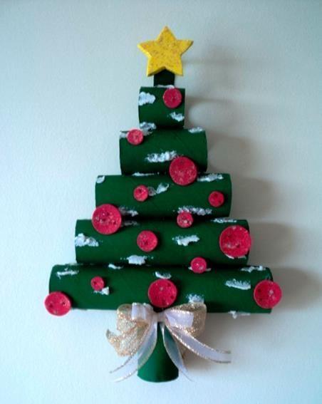 diy artesanato natal criancas 2