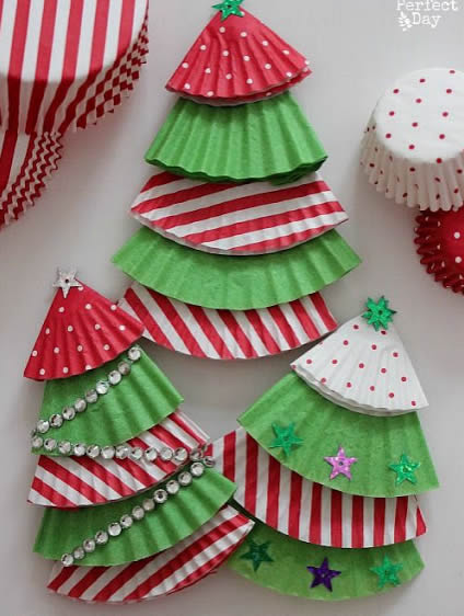 diy artesanato natal criancas 5