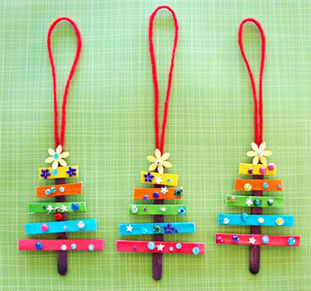 diy artesanato natal criancas 6