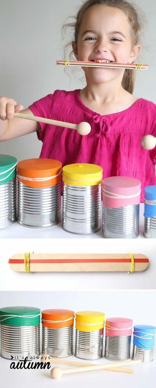 diy brinquedos latas 2