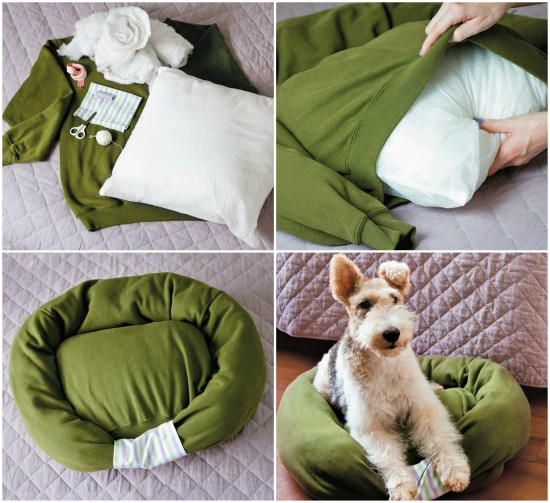 diy cama animal
