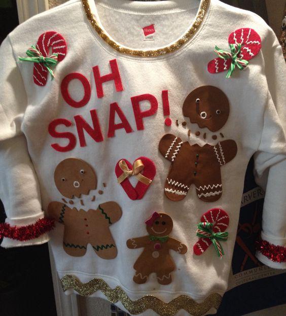 diy camisolas natal personalizadas 7