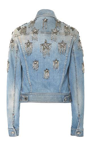 diy customizar jaqueta jean 7