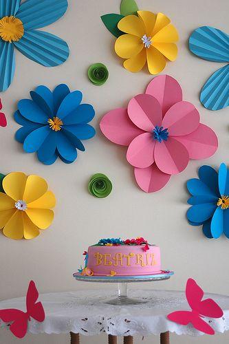 diy decoraçao festa 15 anos