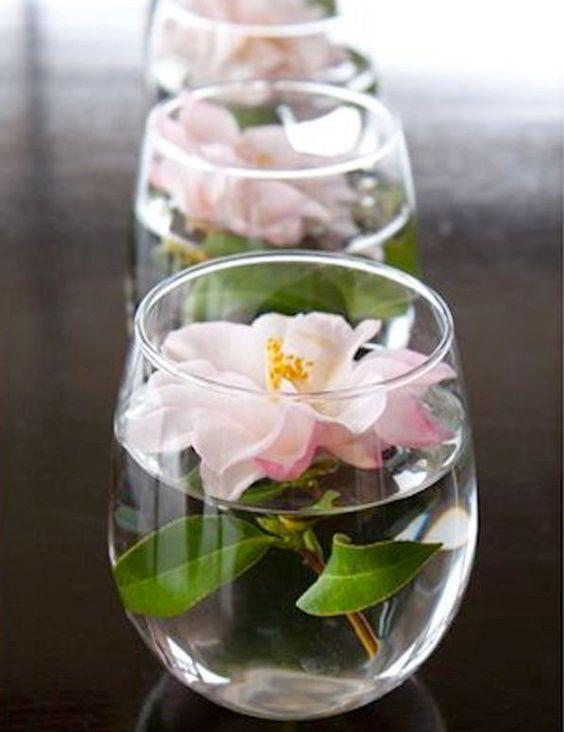 diy decoracao vasos vidro 12