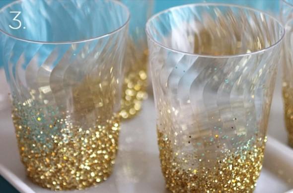 diy decoracao vasos vidro 3
