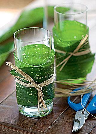 diy decoracao vasos vidro 7