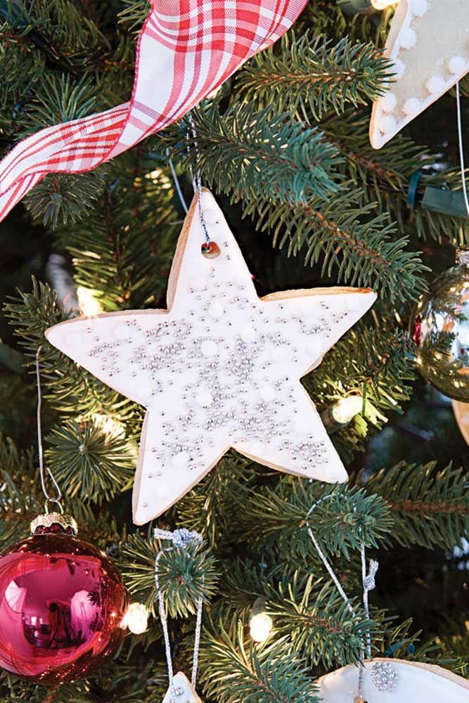 diy estrela natal papel 10