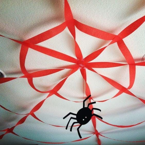 diy festa homem aranha 1