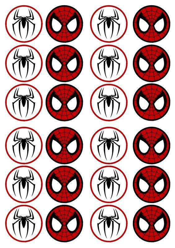 diy festa homem aranha 10