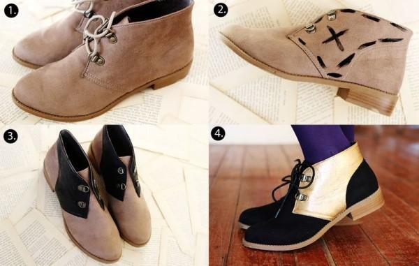 diy personalizar sapatos 2