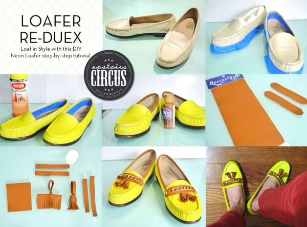 diy personalizar sapatos 3