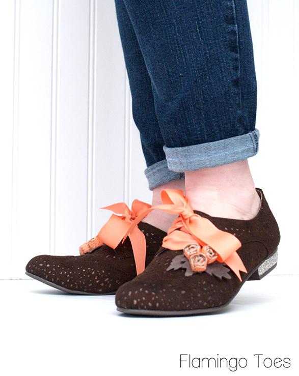 diy personalizar sapatos 4