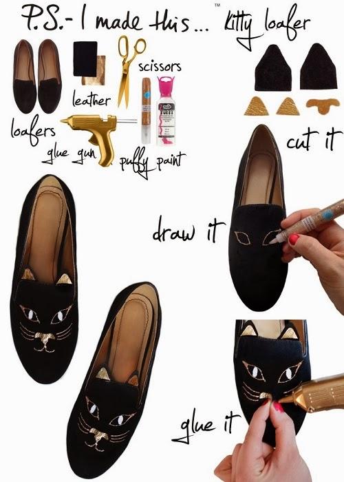 diy personalizar sapatos 6