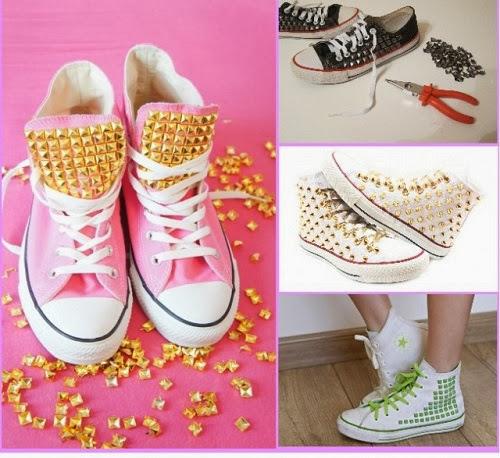 diy personalizar sapatos 8