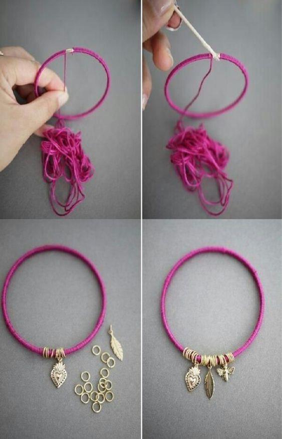 diy pulseiras 5