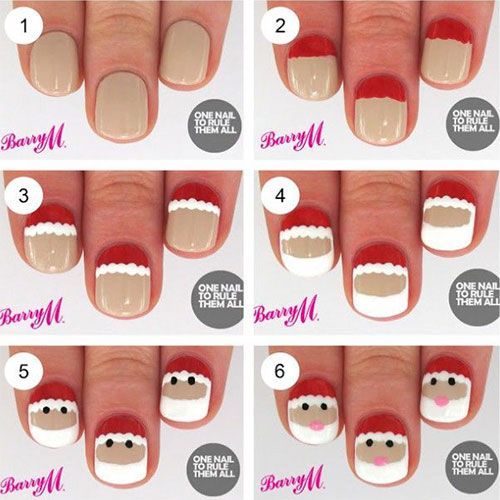 diy-tutorial-unhas-natal-1