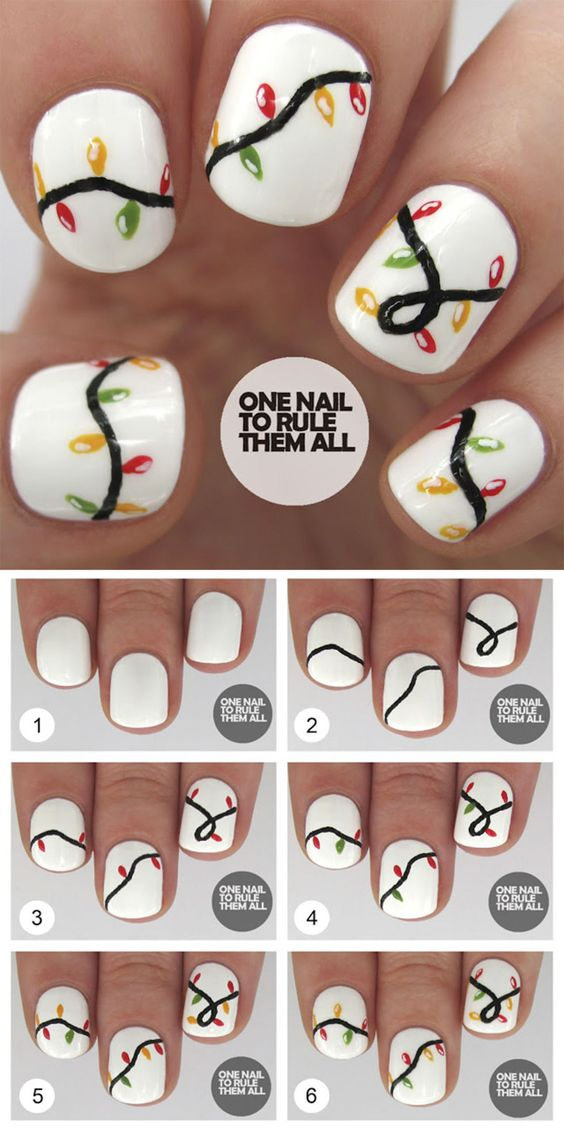 diy-tutorial-unhas-natal-4