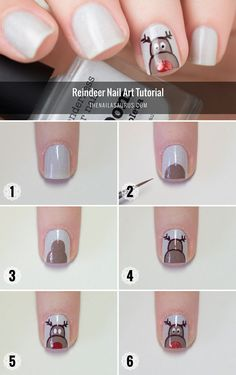 diy-tutorial-unhas-natal-5