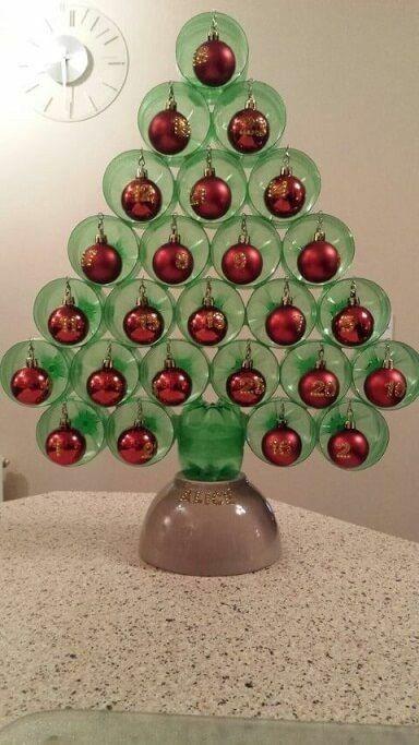 enfeites natal garrafa pet 3
