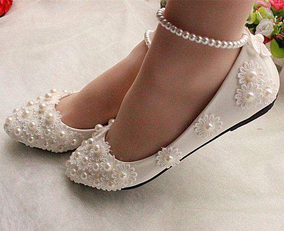 escolher sapatos noiva