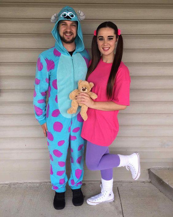 fantasia carnaval casal 10
