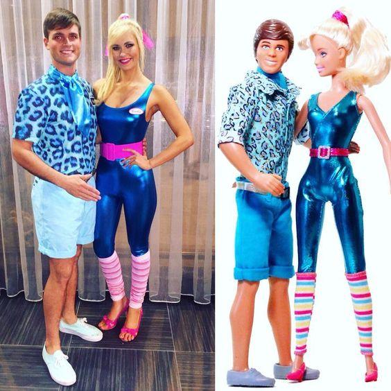 fantasia carnaval casal 4