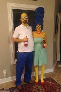 fantasia carnaval casal