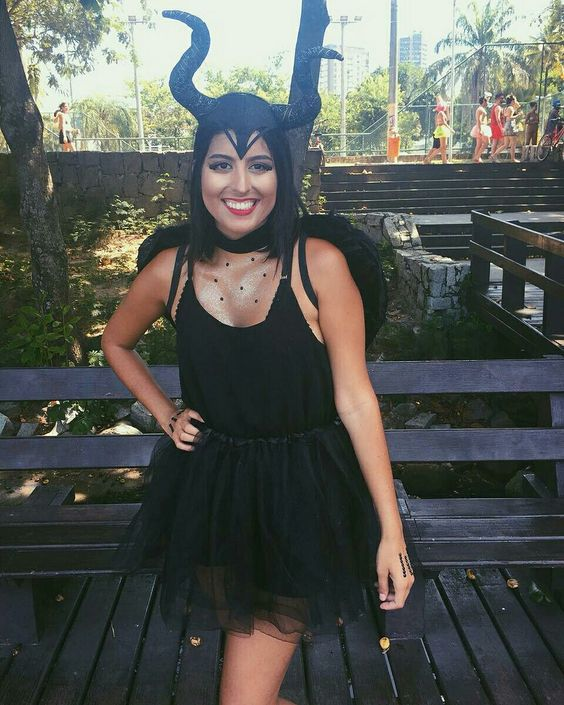 fantasia feminina carnaval tule