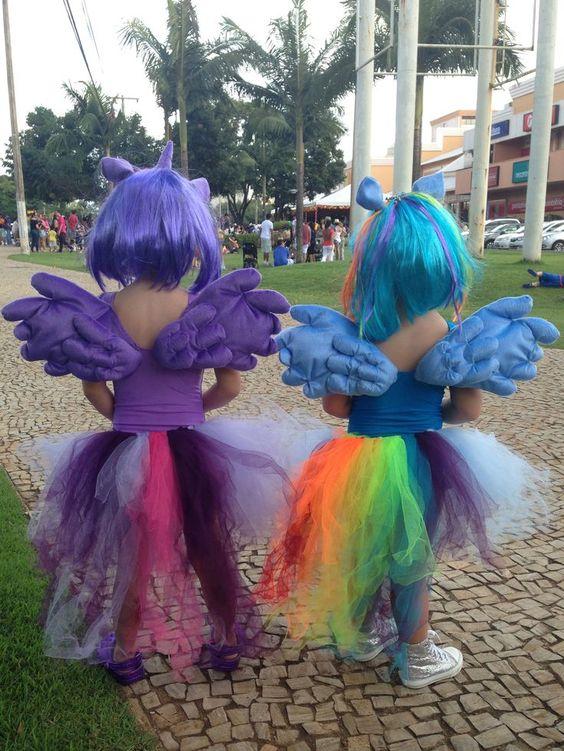 fantasias caranaval saia tutu pequeno ponei