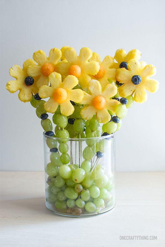 fruta festa