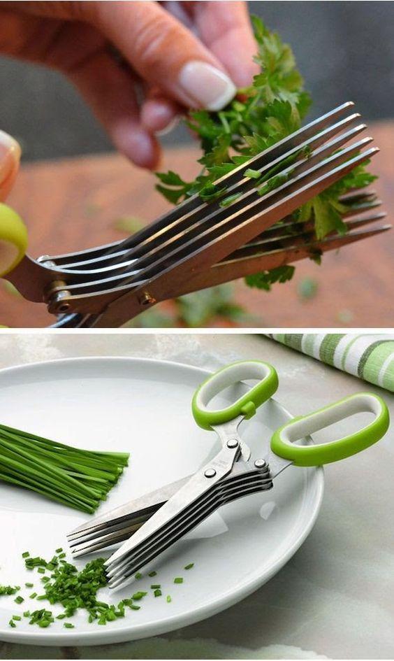gadgets para cozinha