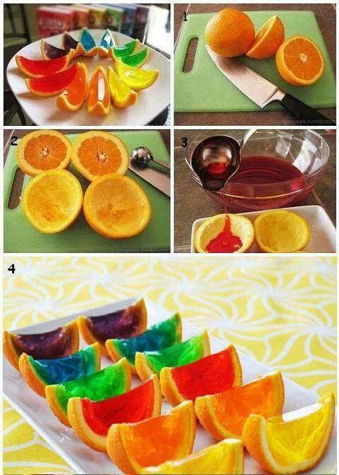 gelatina festa divertida 2